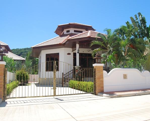 House for rent hua hin hua hin vacation rentals hua hin for Terrace 90 hua hin